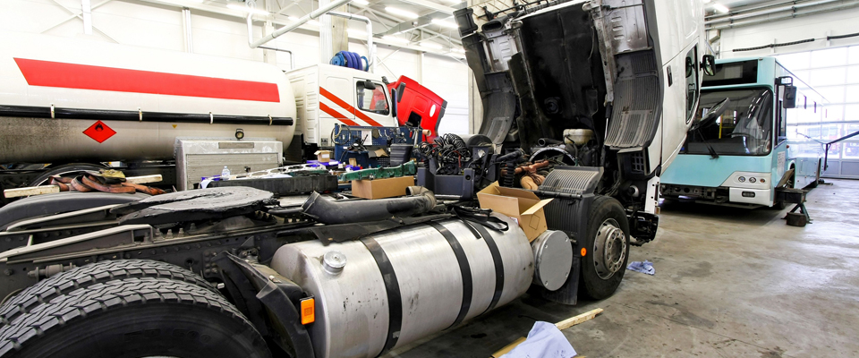 Plaza 23 Truck Repair And Service In Glenmont Ny